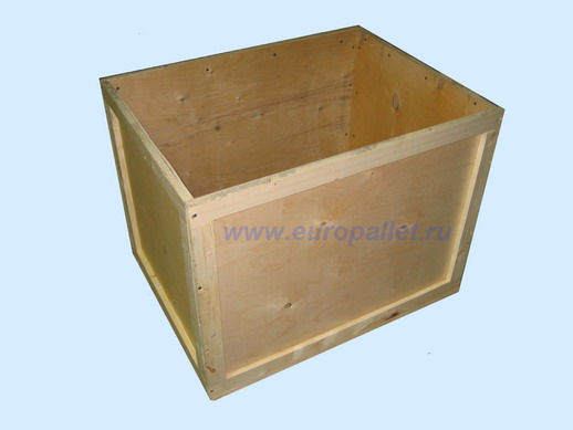 Как сделать коробку из фанеры своими руками с крышкой 5